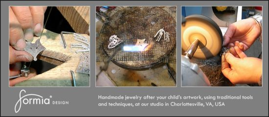 photos of previous work all handmade in USA