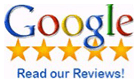 Formia Design on google 5 star reviews on custom jewelry