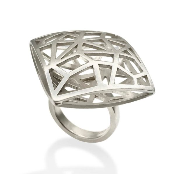 Geometry ring shadow collection