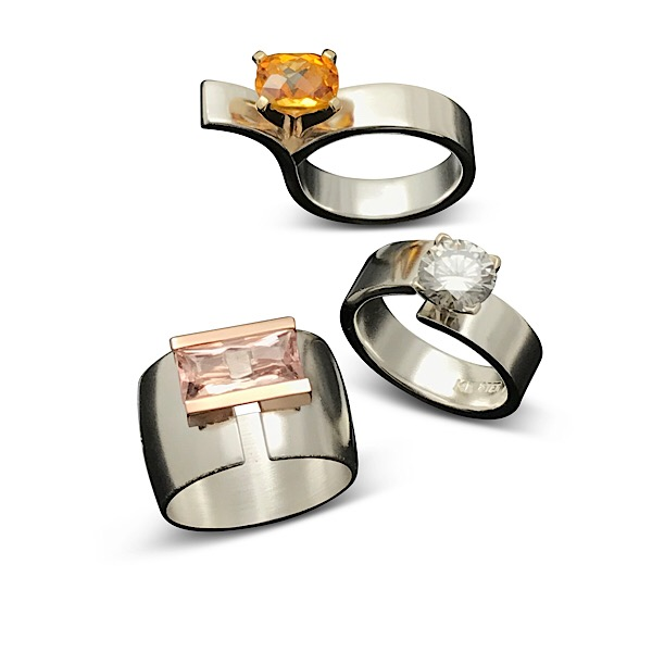 fine jewelry rings for shop